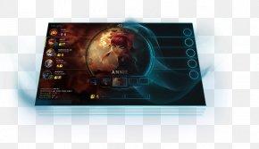 League Of Legends Championship Series - 2016 League Of Legends World Championship Riot Games Client Video Game PNG
