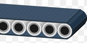 Belt - Conveyor Belt Conveyor System Clip Art PNG