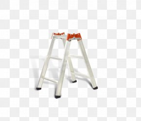 Triangle Ladder - Ladder PNG