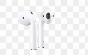 Headphones - Headphones AirPods Apple Wireless Bluetooth PNG