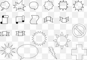 Shape - Geometric Shape Geometry Clip Art PNG