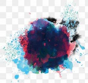 Color Graffiti Vector - Graffiti PNG