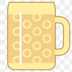 Mug - Mug Cup Yellow PNG