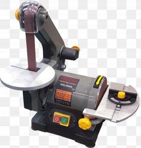 Belt - Tool Random Orbital Sander Grinding Machine Belt Sander PNG