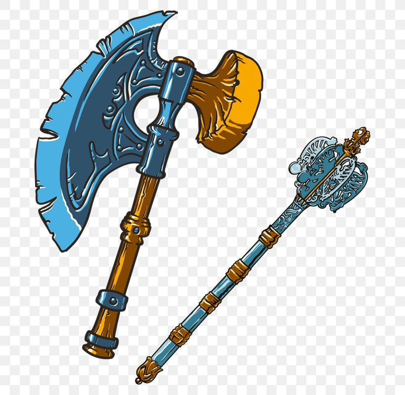 Axe Clip Art, PNG, 721x800px, Axe, Cartoon, Cold Weapon, Crown, Firewood Download Free