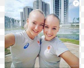 Gymnastics - Sanne Wevers Lieke Wevers 2016 Summer Olympics 2015 European Artistic Gymnastics Championships Olympic Games PNG