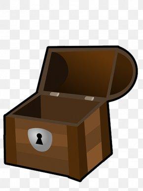 Beckel Bau - Buried Treasure Piracy Clip Art PNG
