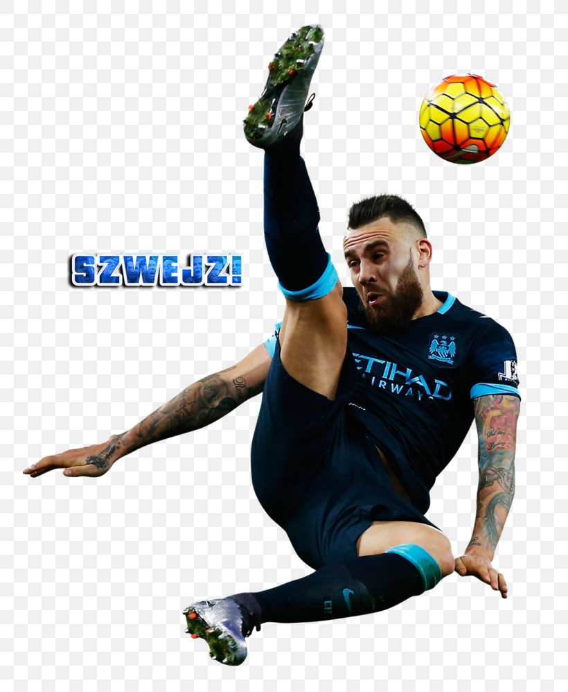 Nicolás Otamendi World Cup 201617 Manchester City Fc