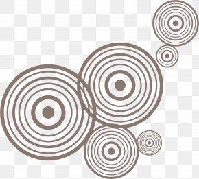 Circle Pattern - Circle Download Motif Pattern PNG