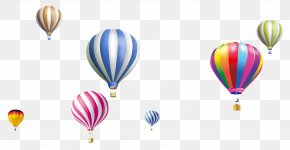 Hot Air Balloon,balloon - Hot Air Balloon Airplane PNG
