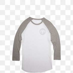 T-shirt - Long-sleeved T-shirt Long-sleeved T-shirt Chuck Taylor All-Stars Converse PNG