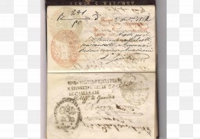 Passport - United States Passport Travel Document Identity Document PNG