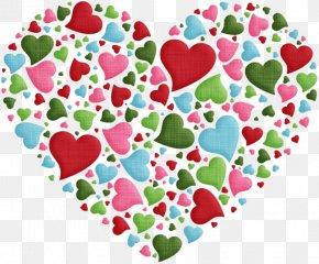 Heart - Heart Clip Art Couples Clip Art PNG