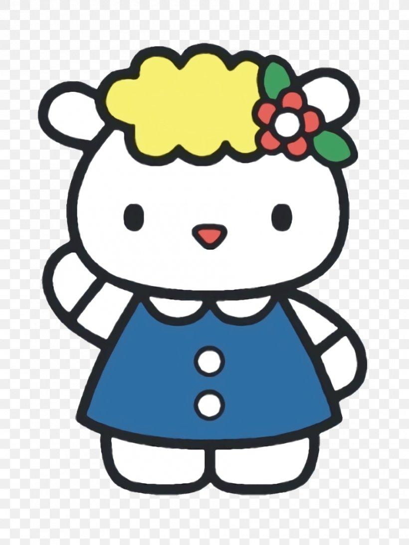 Hello Kitty & Friends Coloring Book: Viz_Unknown: 9781421592749 ... | 1093x820