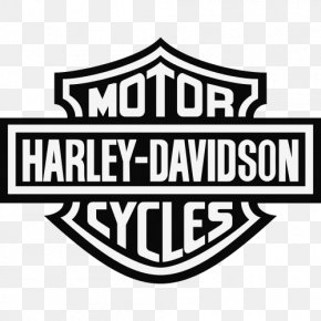 Decal - Harley-Davidson Logo Decal Sticker Clip Art PNG