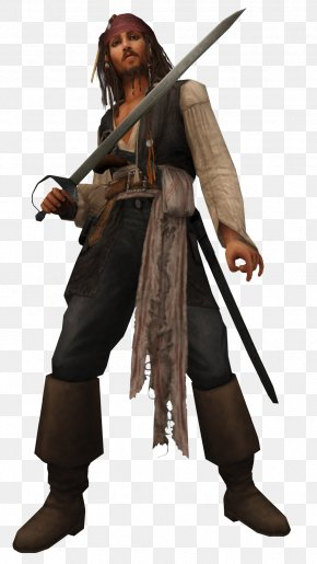Pirate - Kingdom Hearts II Kingdom Hearts HD 2.5 Remix Jack Sparrow Hector Barbossa Goofy PNG