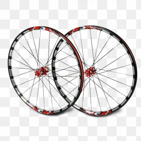 Circular Bicycle Tyre - Bicycle Wheel Mountain Bike Wheelset Bicycle Tire PNG
