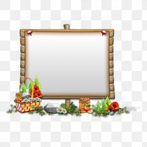 A Signboard - Graphics Software PNG