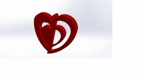 3d Heart Pictures - Logo Brand Desktop Wallpaper Font PNG