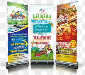 Web Banner Advertising Poster - Printing Web Banner Display Advertising PNG