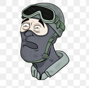 Animation Personal Protective Equipment - Cartoon Headgear Personal Protective Equipment Animation PNG