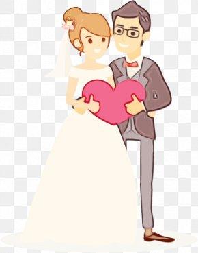 Love Kick - Wedding Love Background PNG