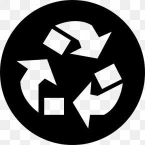 Triangle Arrow - Rubbish Bins & Waste Paper Baskets Recycling Bin Recycling Symbol PNG