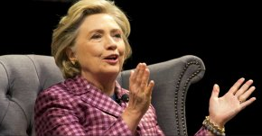 Hillary Clinton - Hillary Clinton United States Democratic Party Presidential Nominee Politician PNG