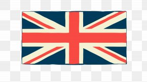 Vector Color British Flag Element - Flag Of The United Kingdom T-shirt Poster Flag Of Scotland PNG
