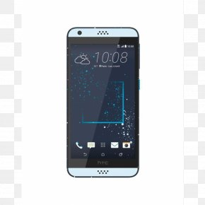 Android - HTC Android Smartphone Telephone LTE PNG