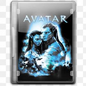 Avatar Movie - Neytiri Jake Sully Film Poster Film Director PNG