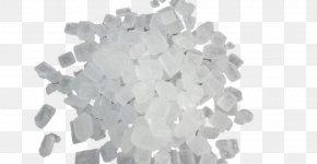 White Rock Sugar - Rock Candy Sugar PNG