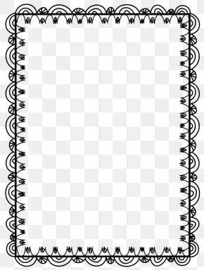 Creative Dance Cliparts - Black And White Drawing Clip Art PNG