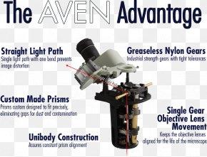 Light - Light Microscope Zoom Lens Magnification Optics PNG