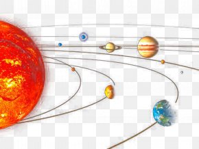 Space Universe - Planet Solar System Material Astronomy Wallpaper PNG
