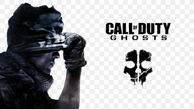 Call Of Duty: Ghosts Call Of Duty: Black Ops III Call Of Duty: Modern Warfare 3, PNG, 960x544px, Call Of Duty Ghosts, Black And White, Brand, Call Of Duty, Call Of Duty 4 Modern Warfare Download Free
