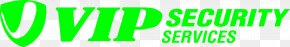 Security Company - VIP Security Services Pty Ltd Security Guard Security Company Brand PNG