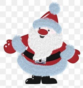 Santa Claus - Santa Claus Christmas Ornament Illustration PNG