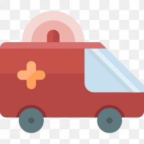 Ambulance - Ambulance Cardiopulmonary Resuscitation PNG