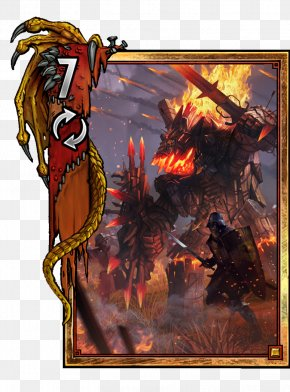Farshad Farshadmanesh - Gwent: The Witcher Card Game The Witcher 3: Wild Hunt CD Projekt Triss Merigold PNG