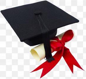 Graduation - Passaic County Community College Graduation Ceremony Square Academic Cap Diploma Clip Art PNG