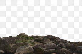 Rock Transparent - Rock Clip Art PNG