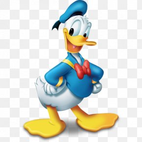 Donald Duck - Donald Duck Mickey Mouse PNG