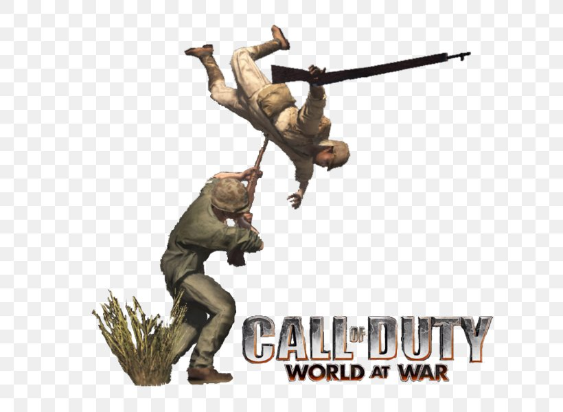 Call Of Duty: World At War – Final Fronts Infantry Figurine, PNG, 686x600px, Call Of Duty World At War, Action Figure, Army Men, Call Of Duty, Call Of Duty Wwii Download Free