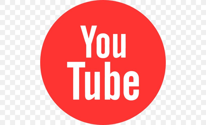 Social Media YouTube Logo, PNG, 500x500px, Social Media, Area, Blog, Brand, Heavy Reading Download Free