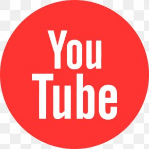 Youtube - Social Media YouTube Logo PNG