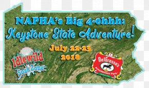 Landscape Park - DelGrosso's Amusement Park Idlewild And Soak Zone National Amusement Park Historical Association PNG