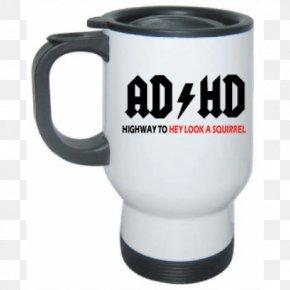 Travel Mug - Coffee Cup Mug Sublimation Thermoses Jug PNG