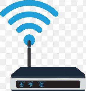 Internet - Wi-Fi Vector Graphics Internet Illustration PNG