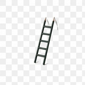 Ladder - Spain Los Suexf1os De Helena Graphic Design Poster Illustration PNG
